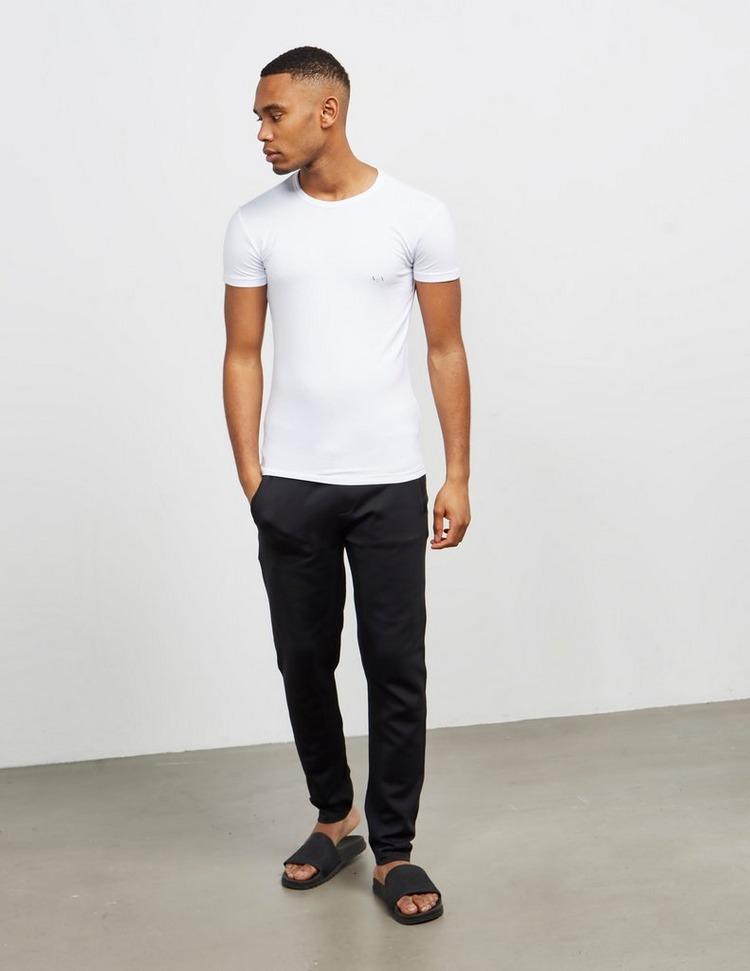 Armani Exchange 2-Pack Short Sleeve T-Shirt
