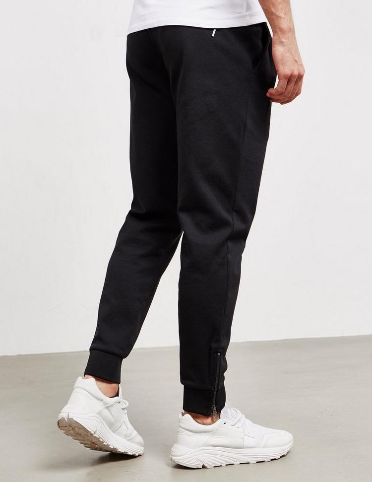 Armani Exchange Flocked Track Pants