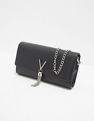 Valentino by Mario Valentino Divina Clutch Bag