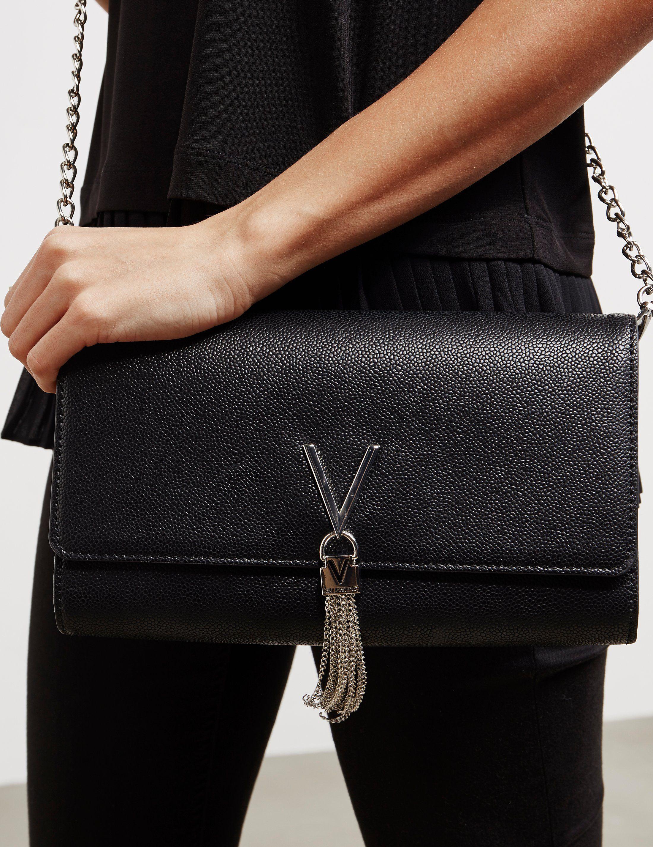 Valentino by Mario Valentino Divina Clutch Bag