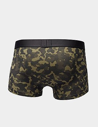 HUGO Camo Boxer Shorts