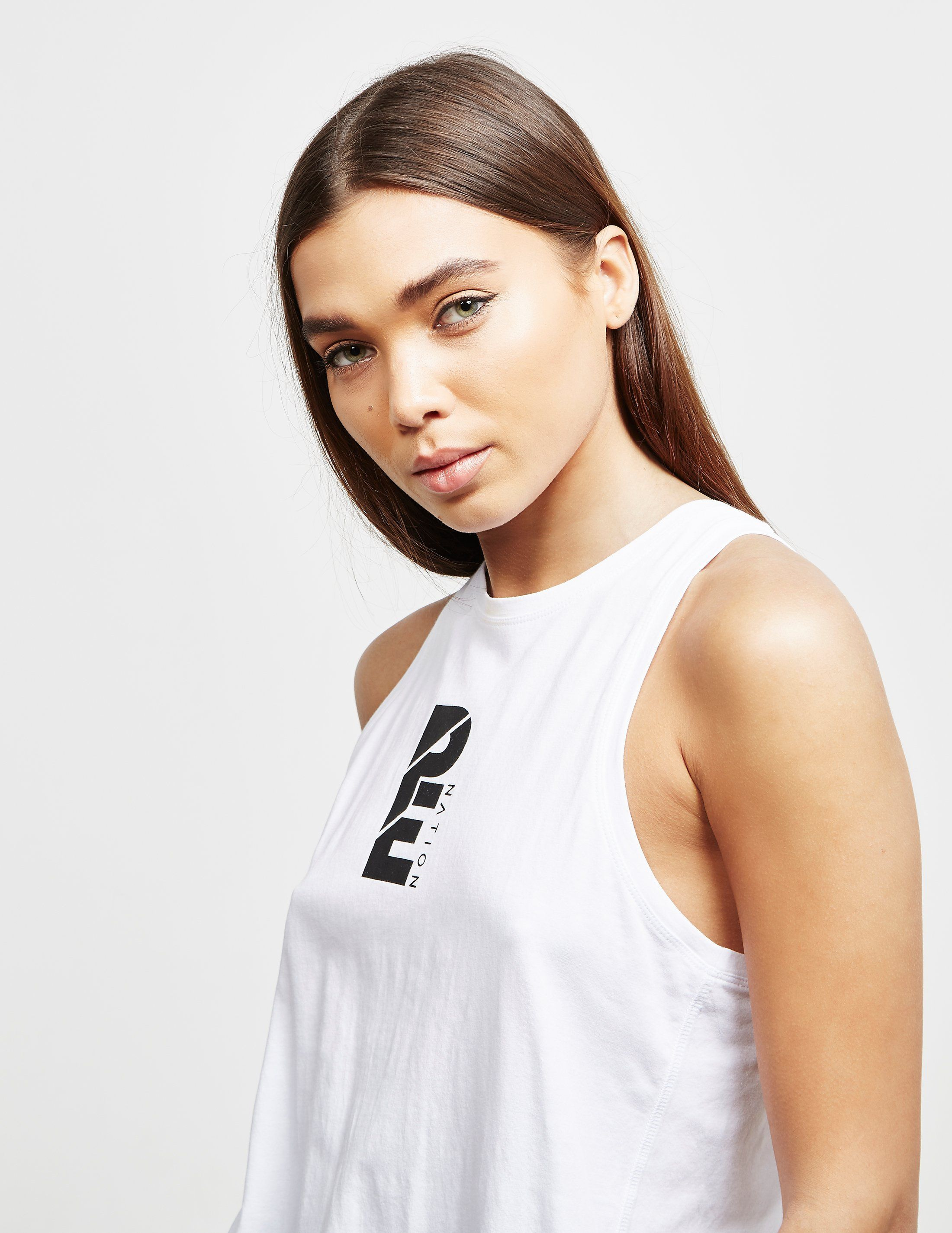 P.E Nation Try Out Vest - Online Exclusive