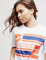 P.E Nation Short Sleeve Bencher T-Shirt