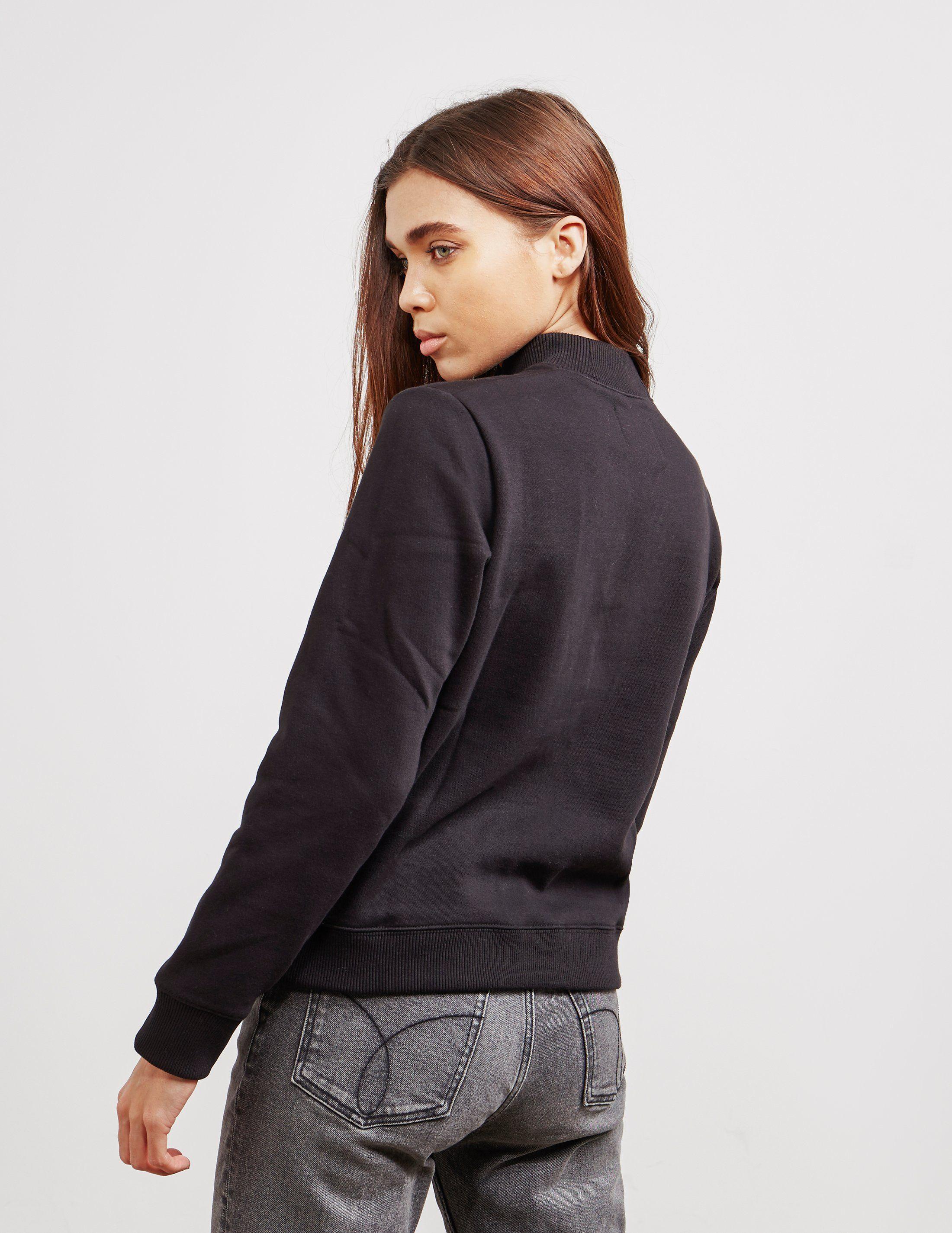 Calvin Klein Jeans Monogram Box Sweatshirt