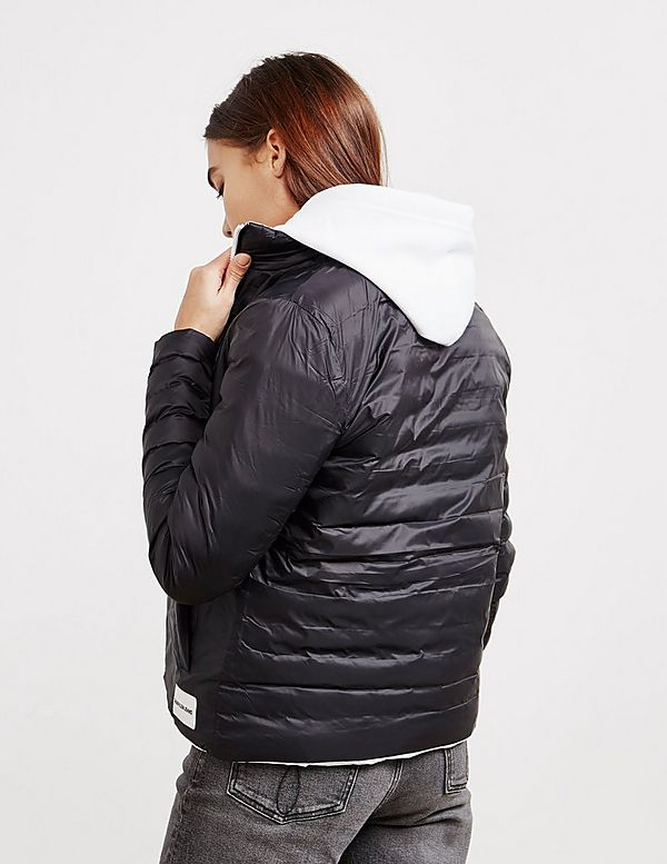 Calvin Klein Jeans Reversible Jacket - Online Exclusive