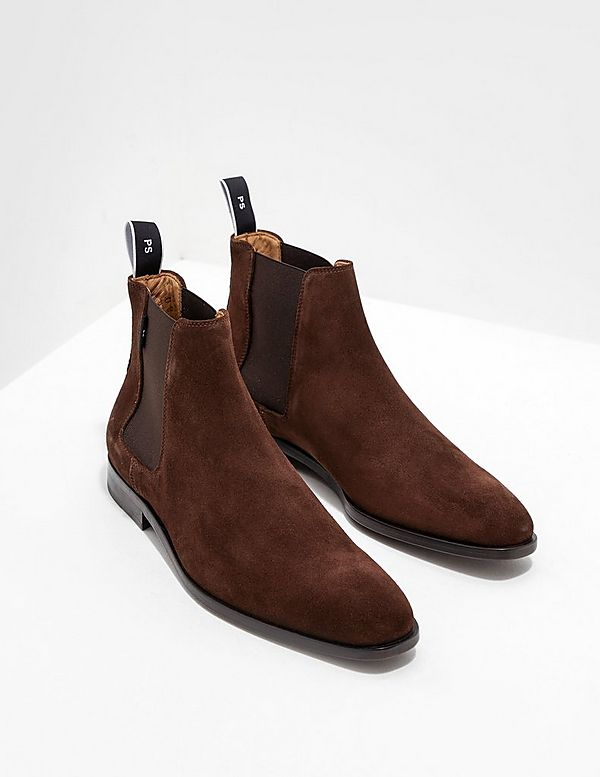 f7059a7d52b9 PS Paul Smith Gerald Chelsea Boots | Tessuti