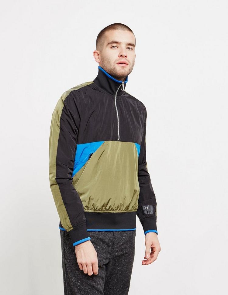 PS Paul Smith Contrast Nylon Jacket