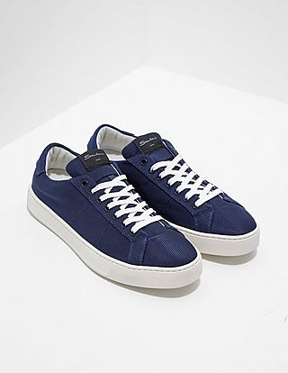 Santoni Dad Trainers