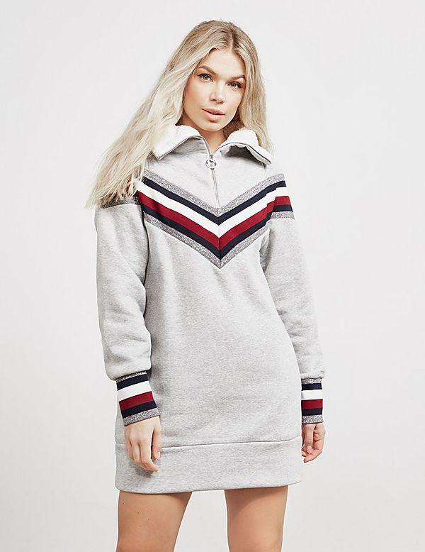 0bcf6bf0 Tommy Hilfiger Icon Sweater Dress | Tessuti