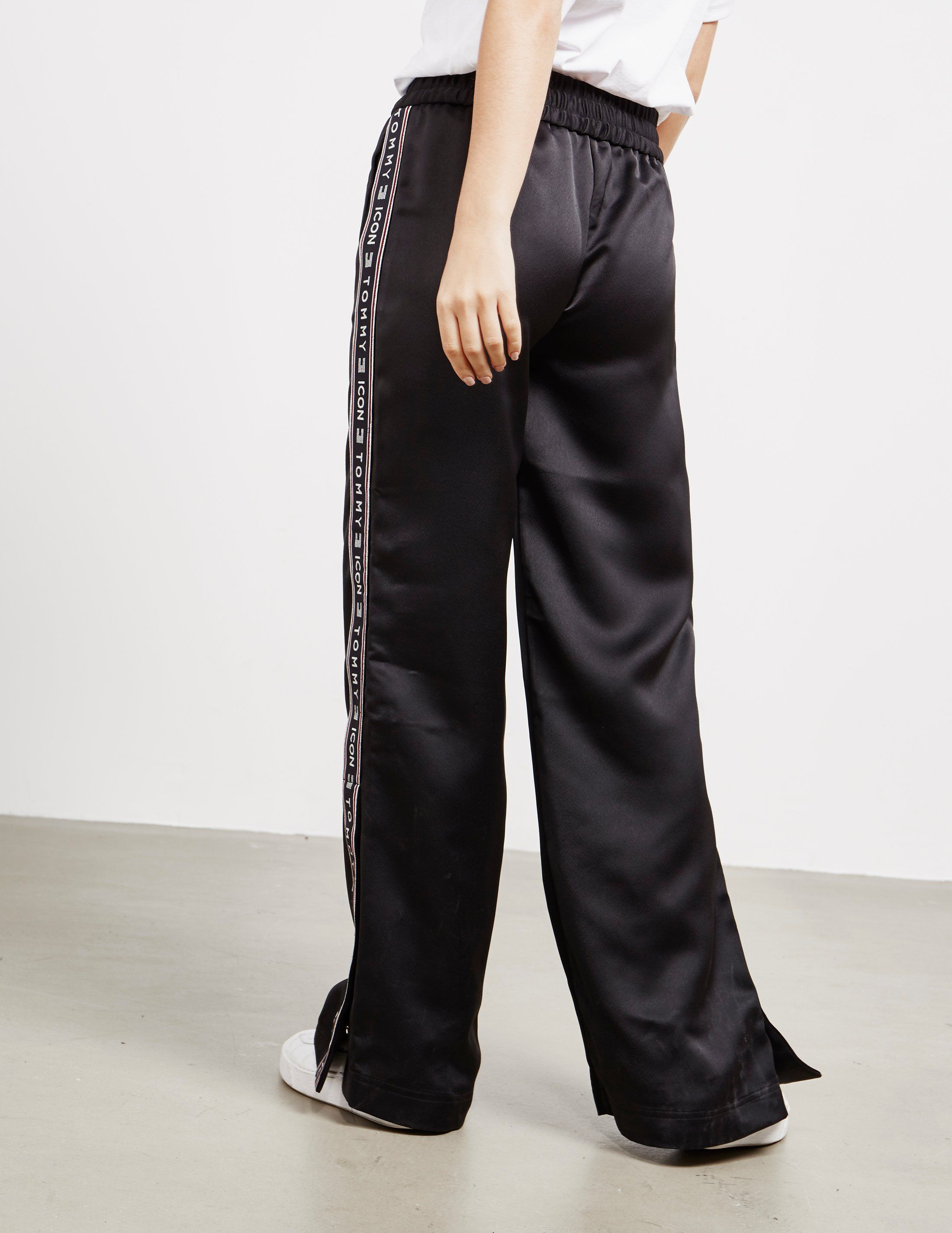 Tommy Hilfiger Icon Flare Track Pants - Online Exclusive
