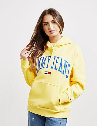 Tommy Jeans Classic Logo Hoodie