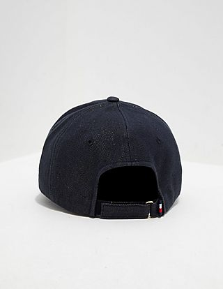 Tommy Hilfiger Patch Logo Cap