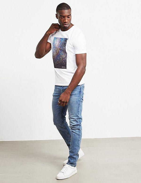 BOSS Teyne Short Sleeve T-Shirt