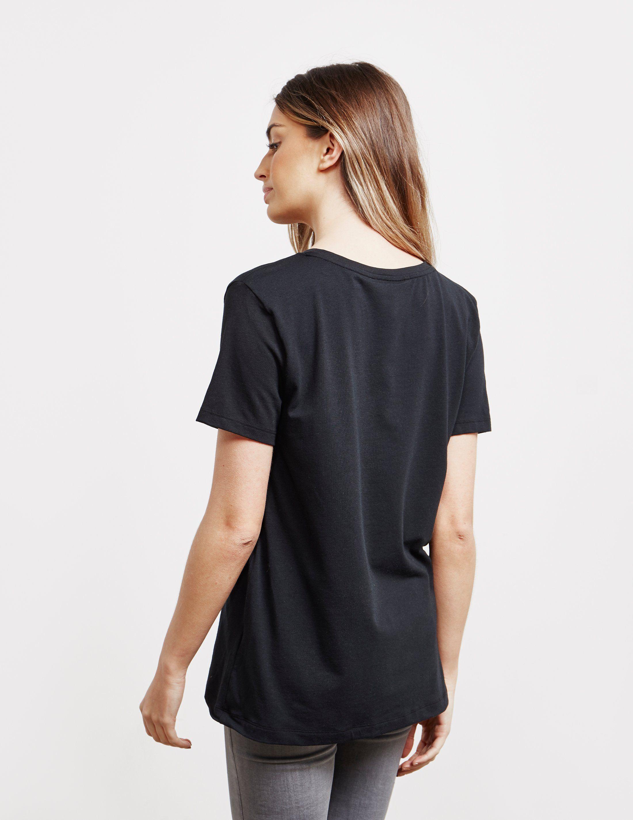 DKNY City Graphic Short Sleeve T-Shirt