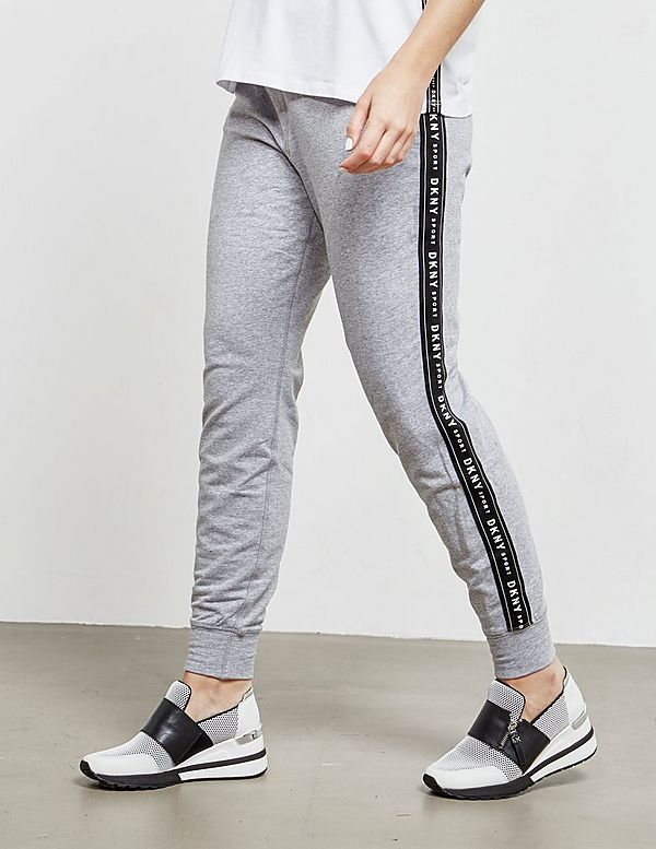 DKNY Tape Fleece Pants