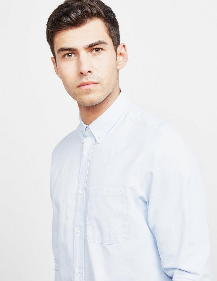 HUGO Ermann Long Sleeve Shirt