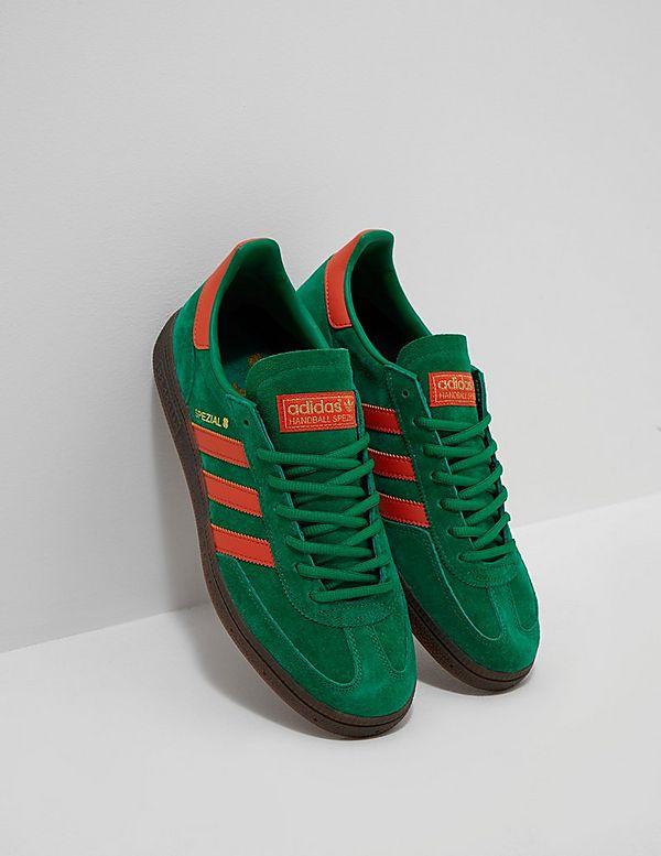 8fe276439 adidas Originals Handball Spezial | Tessuti