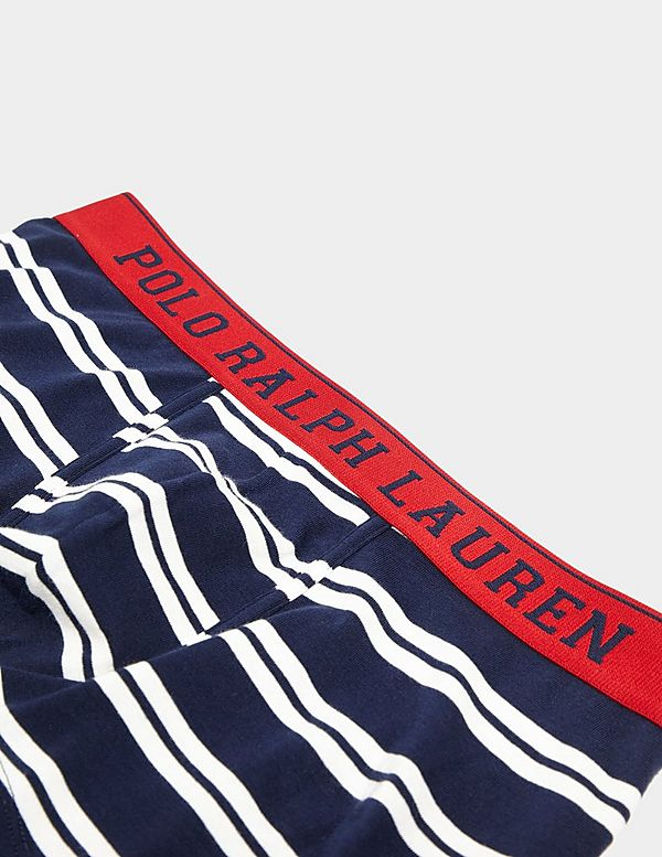 Polo Ralph Lauren Stripe Boxer Shorts