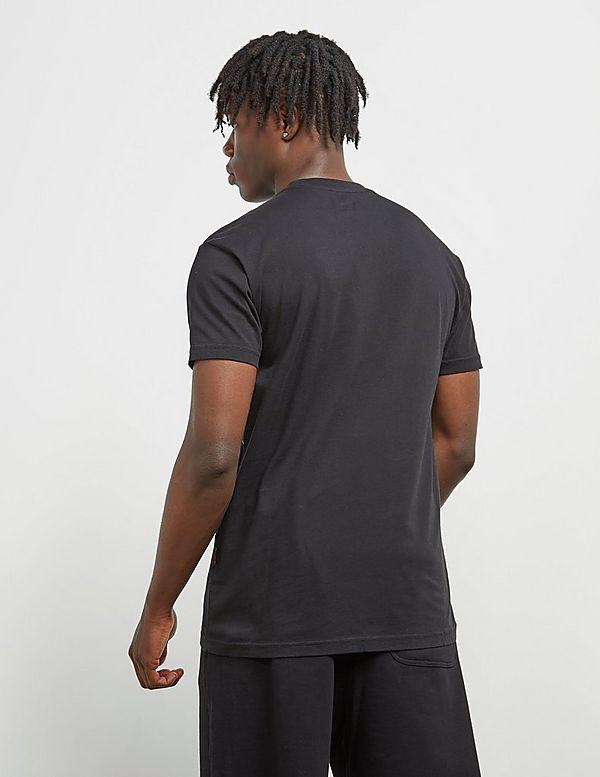 Vivienne Westwood Anglomania Print Short Sleeve T-Shirt