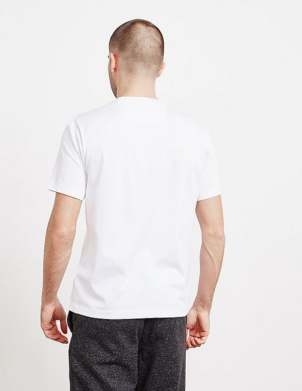 Z Zegna Waterman Short Sleeve T-Shirt