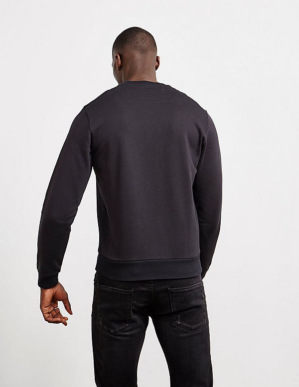 Z Zegna Large Logo Sweatshirt