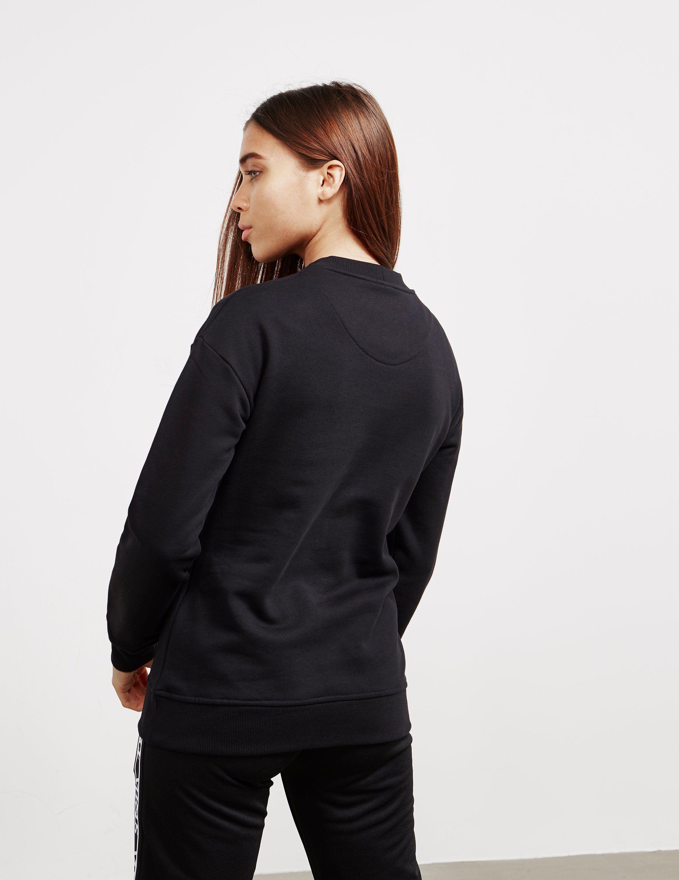Versus Versace Box Logo Sweatshirt