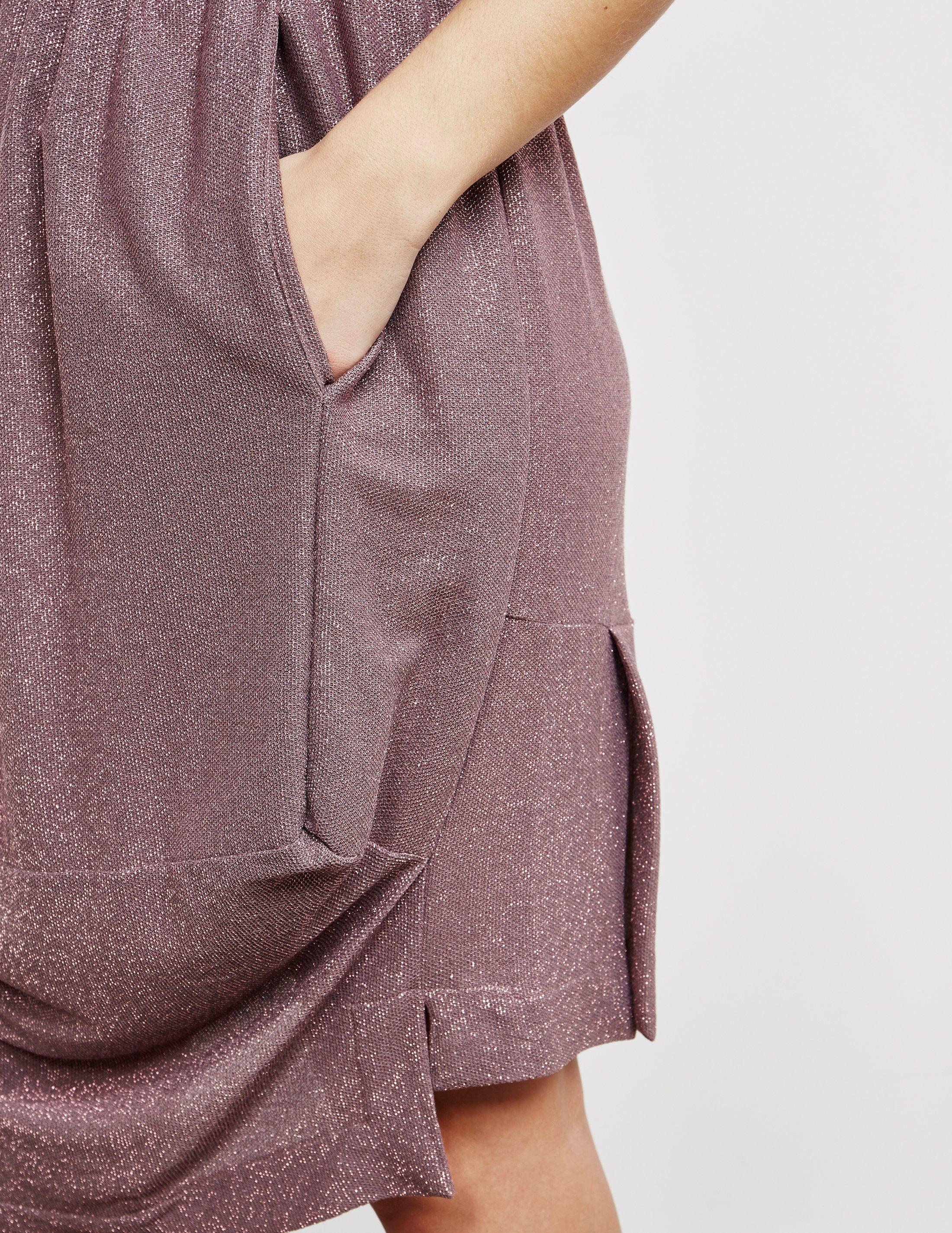 Vivienne Westwood Glitter Skirt