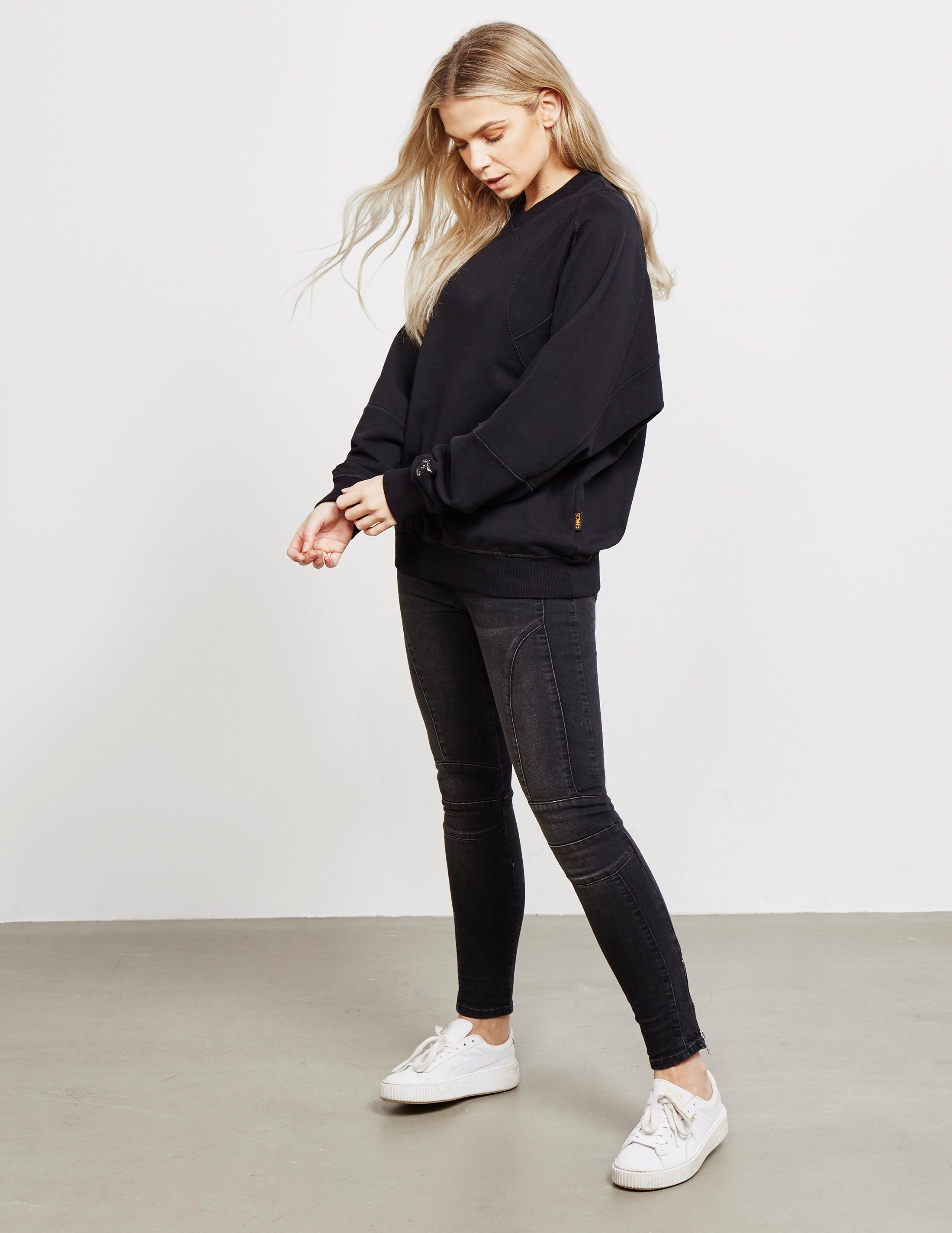 Vivienne Westwood Oversized Sweatshirt