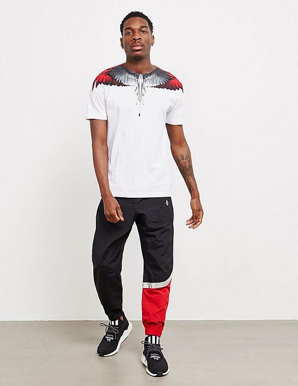 85285790d Marcelo Burlon Bulls Track Pants - Online Exclusive