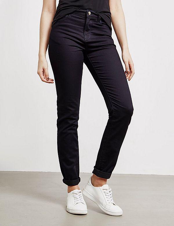 Emporio Armani J20 Slim Jeans - Online Exclusive