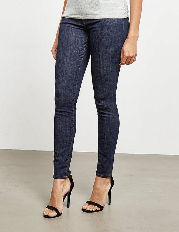 Emporio Armani J28 Stretch Jeans