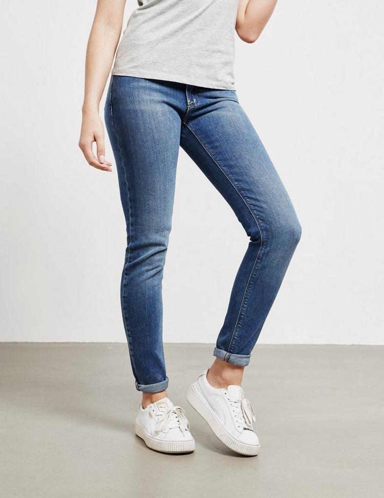 Emporio Armani J28 5 Pocket Jeans