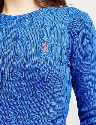 Polo Ralph Lauren Juliana Knit Jumper