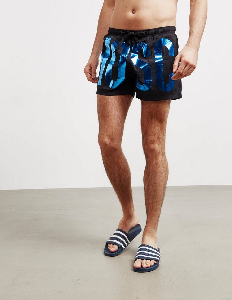 Moschino Foil Swim Shorts