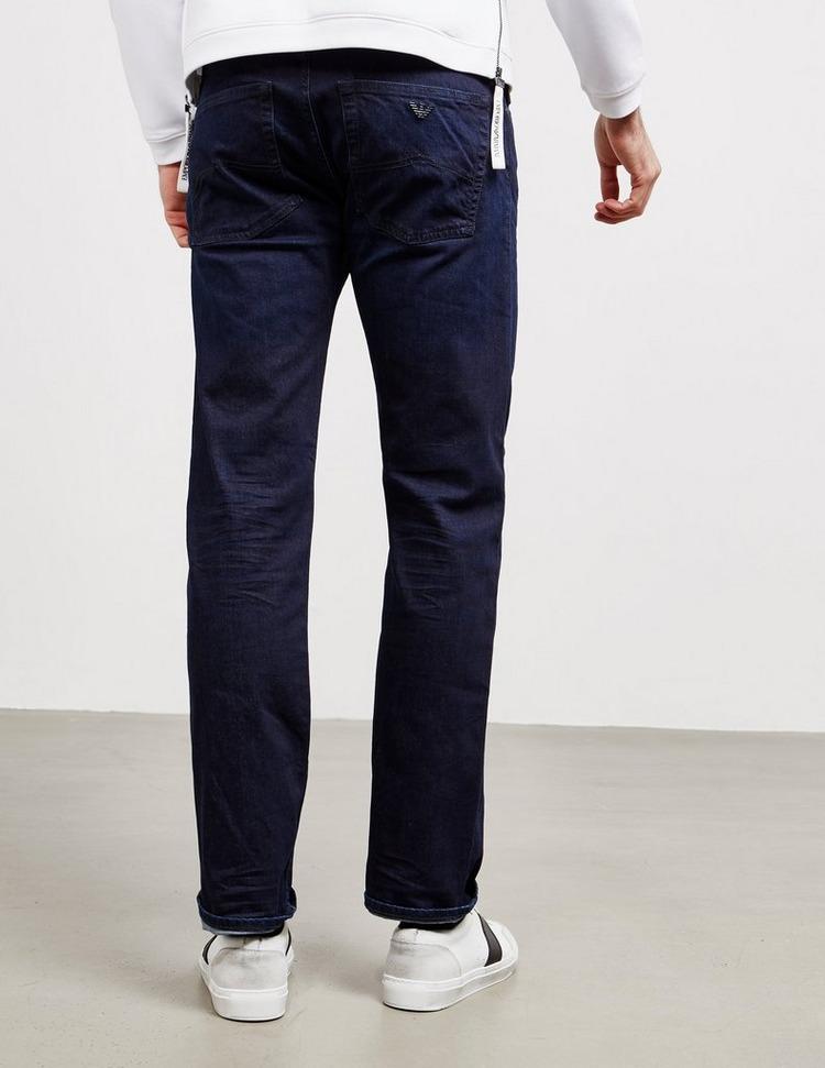 Emporio Armani J45 Regular Jeans