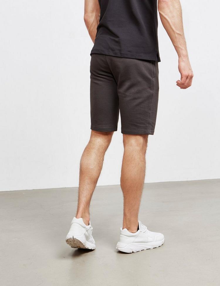 Emporio Armani Basic Fleece Shorts