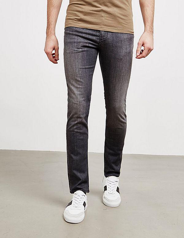 Emporio Armani J06 Slim Soft Jeans - Online Exclusive