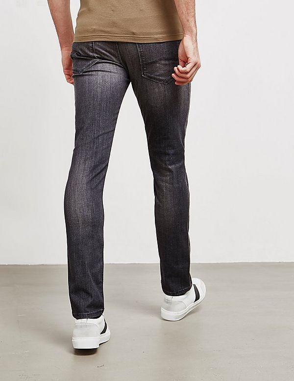 cea7b68939 Emporio Armani J06 Slim Soft Jeans - Online Exclusive | Tessuti