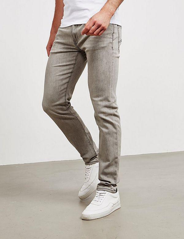 Emporio Armani J10 Skinny Stretch Jeans