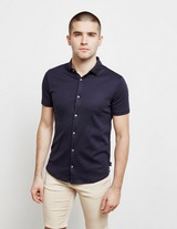 Emporio Armani Jersey Short Sleeve Shirt