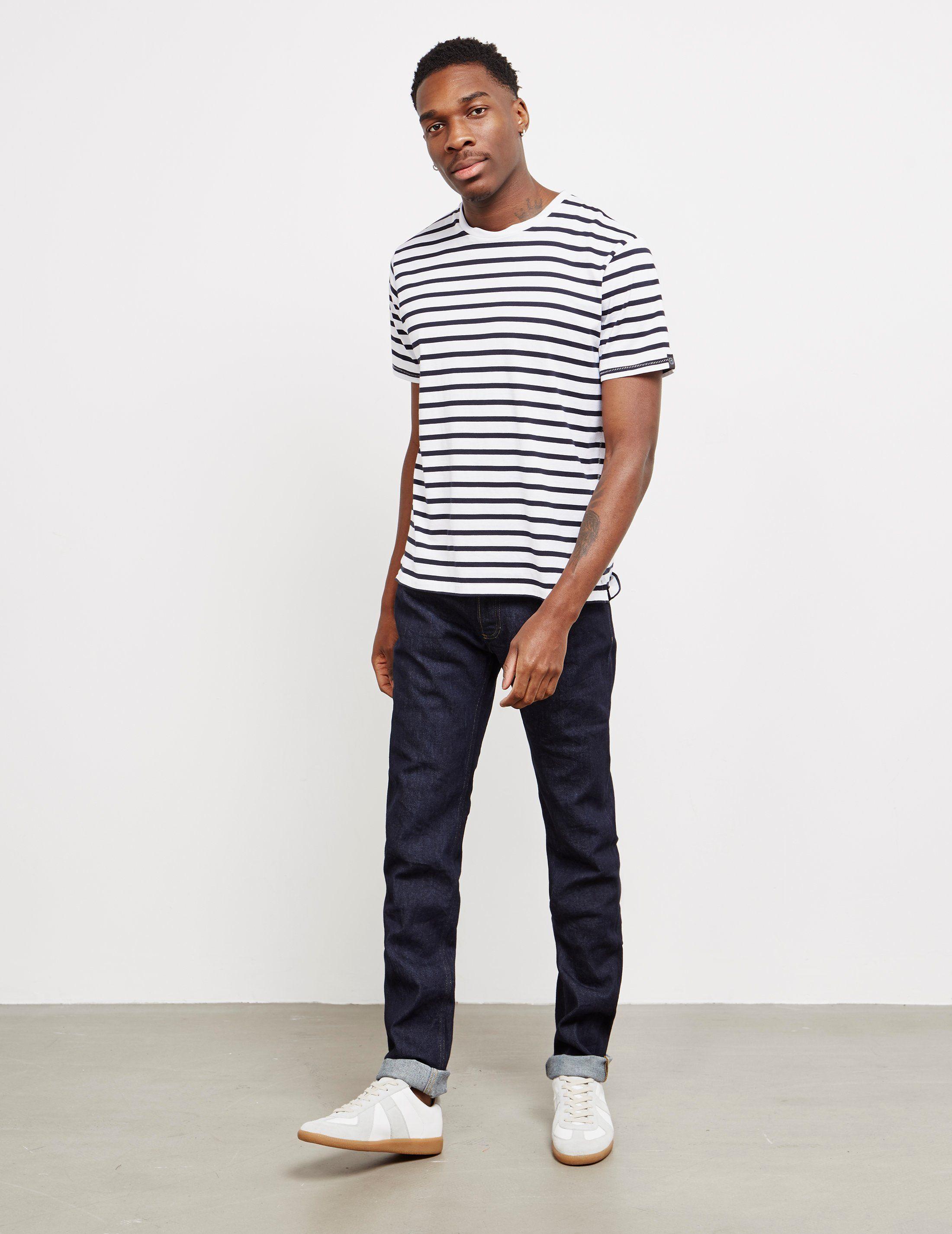 Maison Margiela Resin Jeans