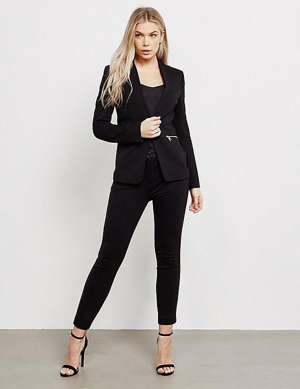 Karl Lagerfeld Punto Tape Trousers