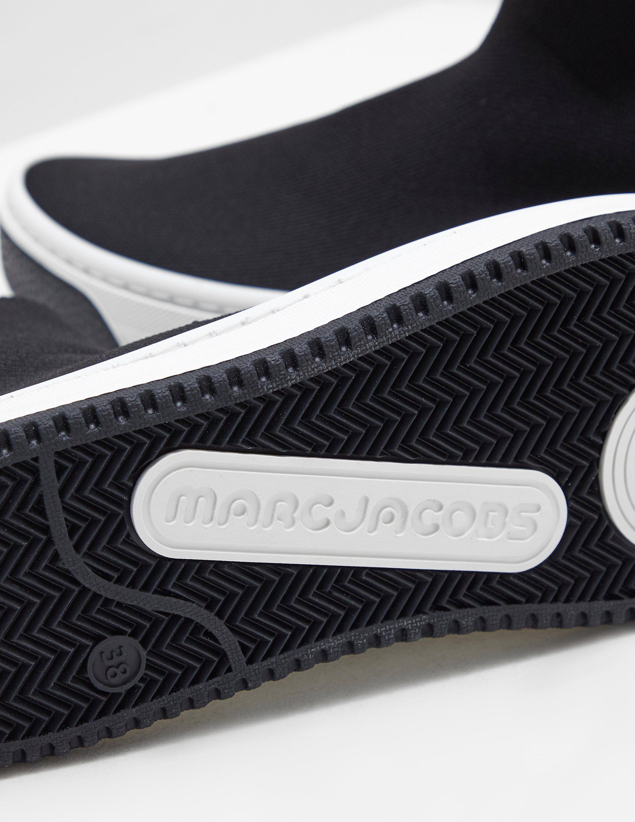 Marc Jacobs Dart Sock Trainers