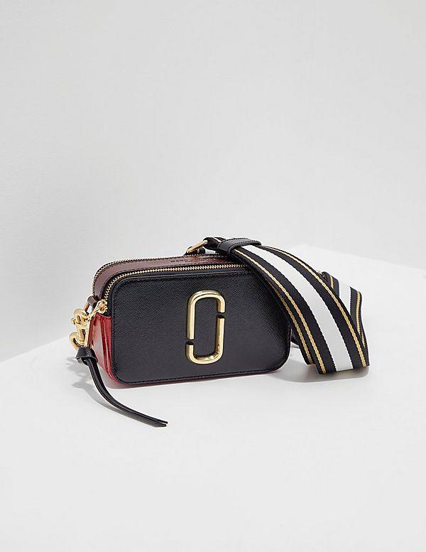 34939a71c76 Marc Jacobs Snapshot Shoulder Bag