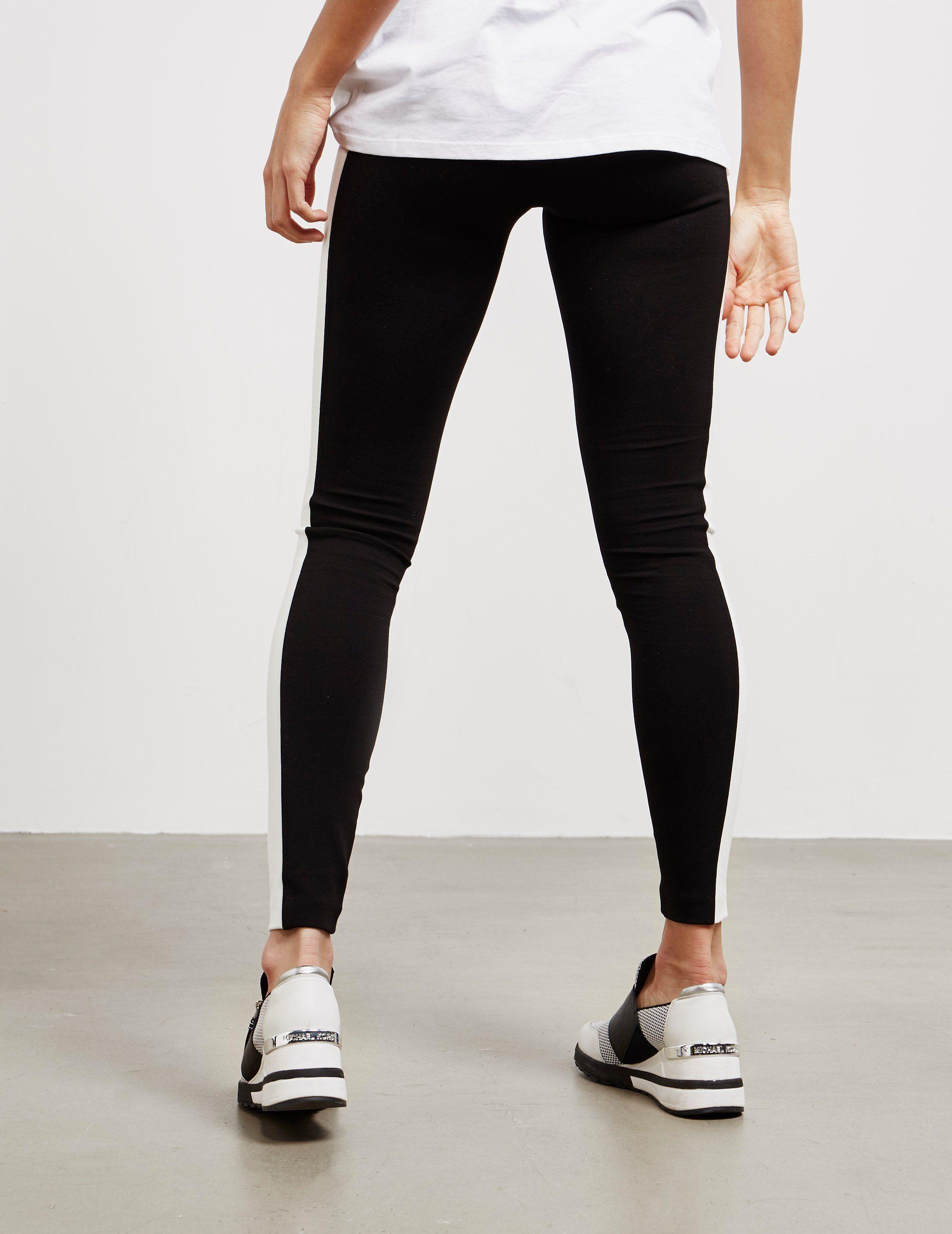 Karl Lagerfeld Punto Logo Leggings