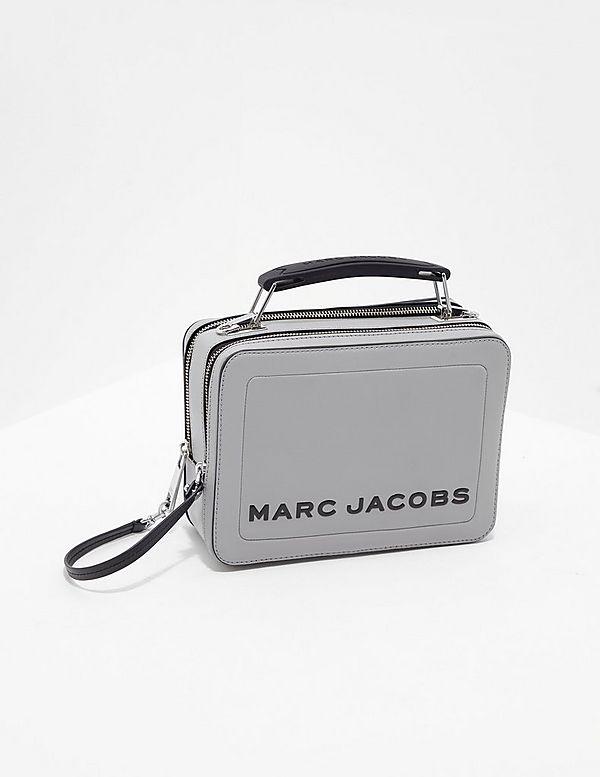 9a560cc3605 Marc Jacobs Box 23 Shoulder Bag