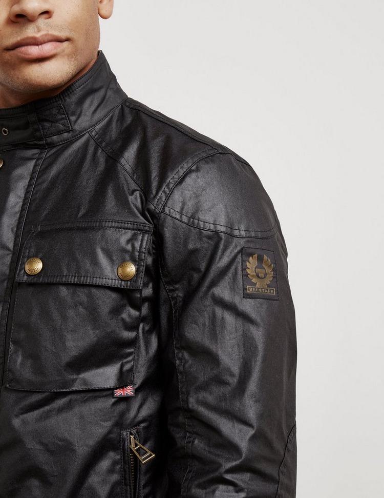 Belstaff Wax Racemaster Jacket