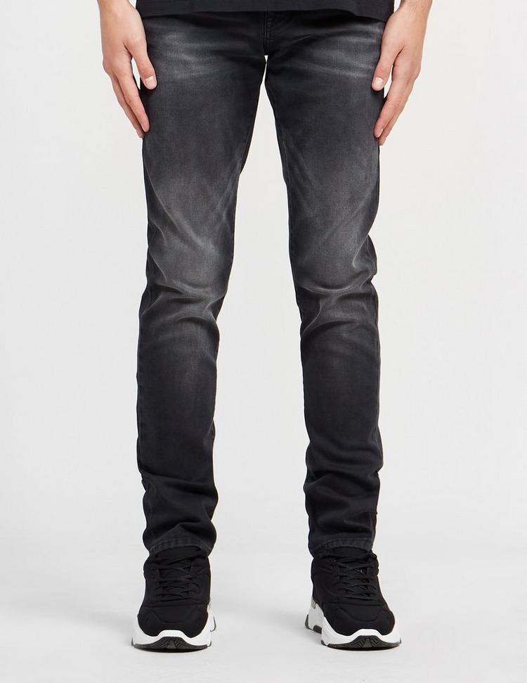 True Religion Rocco Straight Jeans