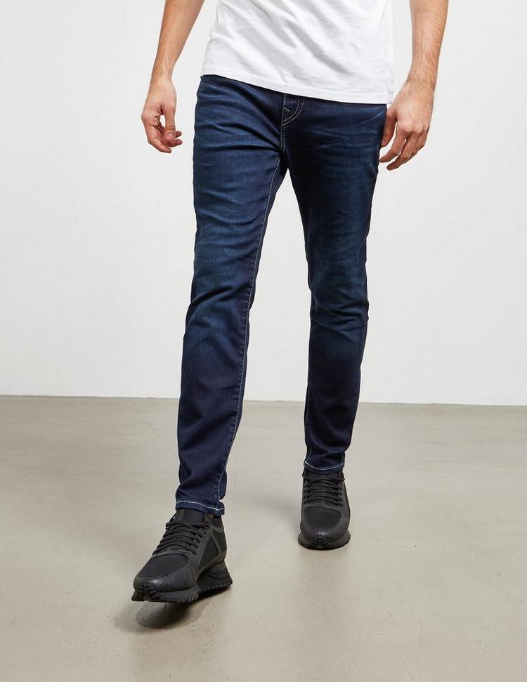 True Religion Jack Skinny Jeans