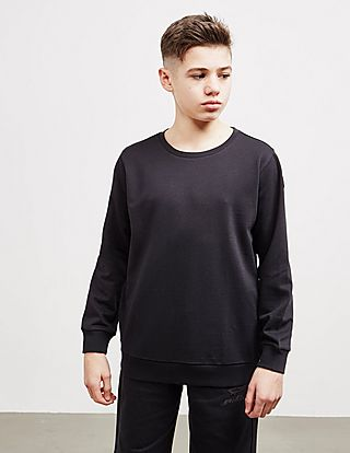 Paul and Shark Patch Sweatshirt